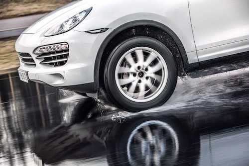 all-weather tires